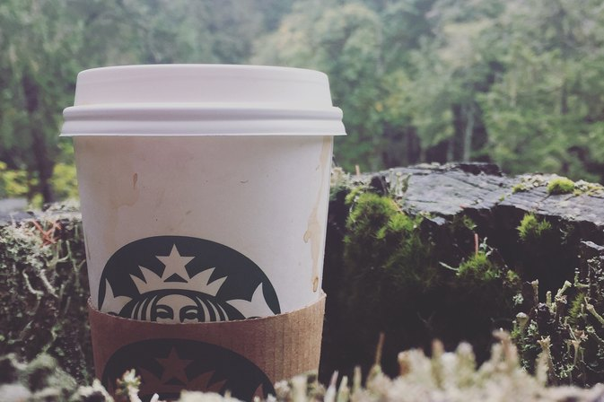 What's Wrong With Starbucks' Pumpkin Spice Latte?