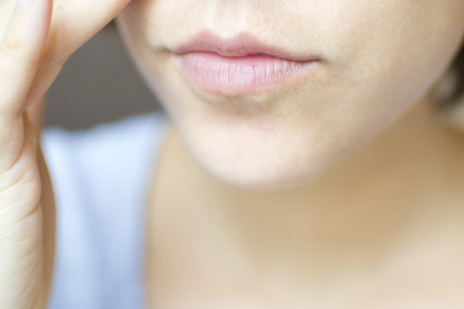 How to Get Rid of Chapped Lips in 40 Minutes