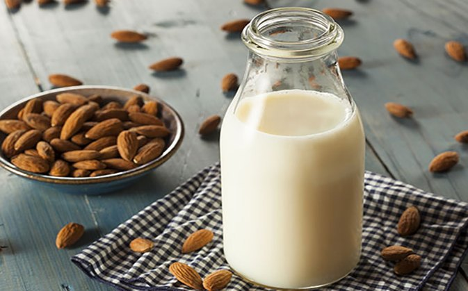 How to Make Your Own Easy Almond Milk, Cashew Milk and Hemp Milk