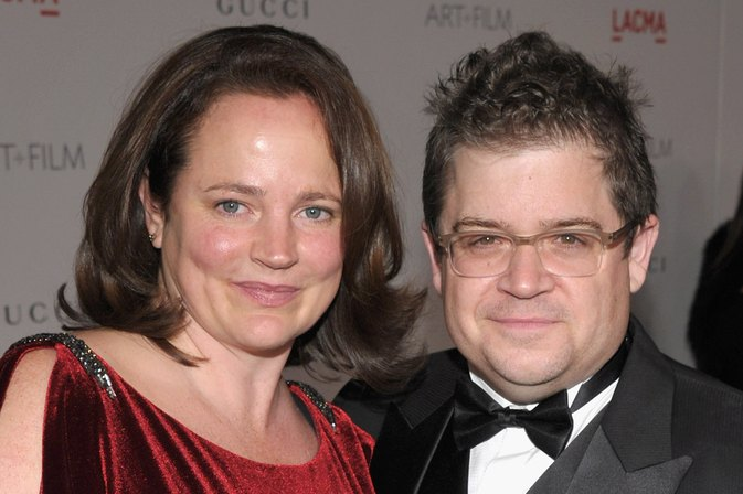 Patton Oswalt's Touching Post About His Wife Will Make You Weep