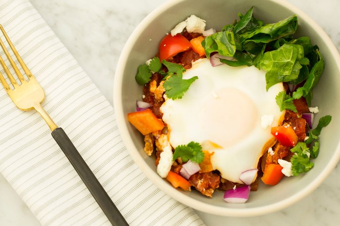 This Egg Recipe Is the Latest Breakfast Trend