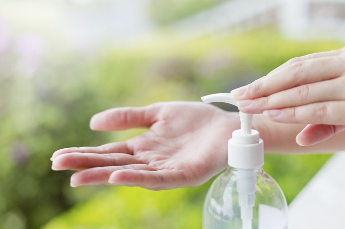 The FDA Confirms Antibacterial Soap Doesn't Actually Work