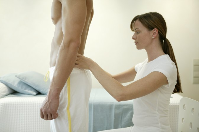 Possible Complications of Back Pain