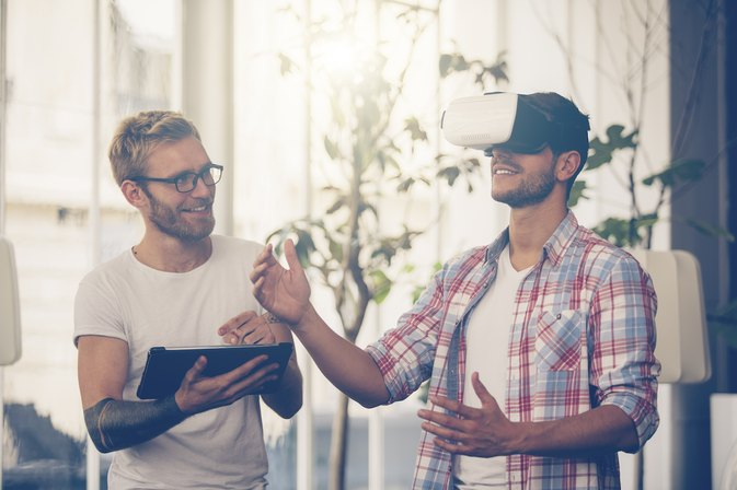 9 Ways Virtual Reality Is a Game Changer for Wellness in 2017