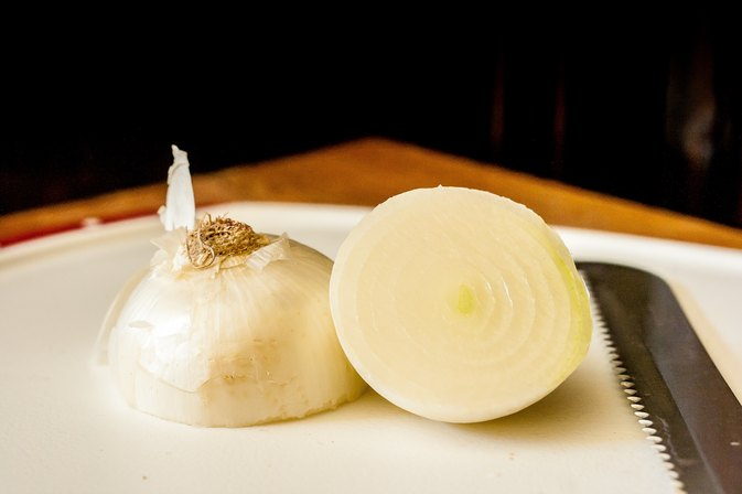How to Make Onion Extract