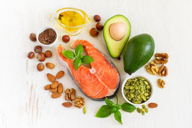 What Are the Food Sources of HDL Cholesterol? | LIVESTRONG.COM