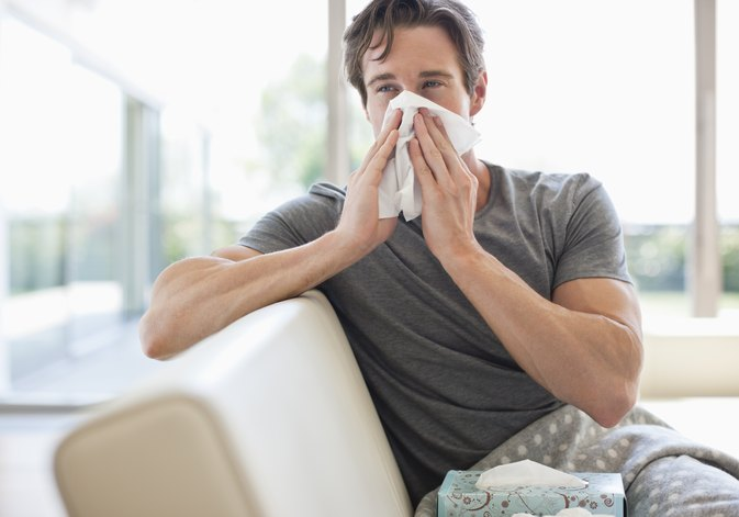 What Is a Cold and What Is the Flu?