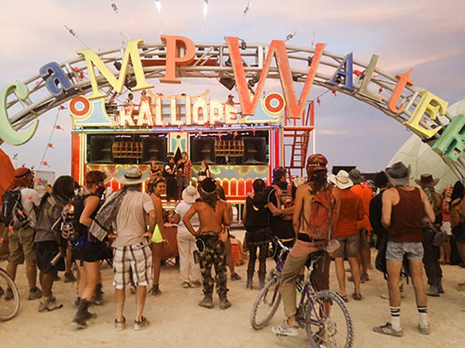 16 Reasons to Put Burning Man on Your Bucket List