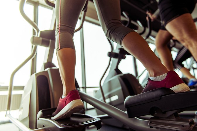 How to Use the Elliptical for Fat Loss