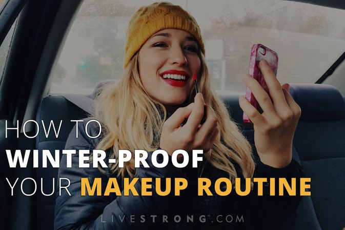 How to Winter-Proof Your Makeup Routine