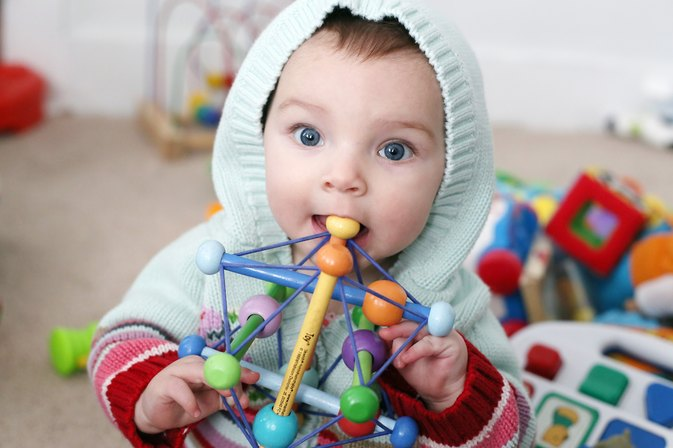 Best Baby Toys For 8 Months Old : Games to play with an month old livestrong