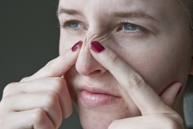 How to Get Rid of Whiteheads on Your Nose