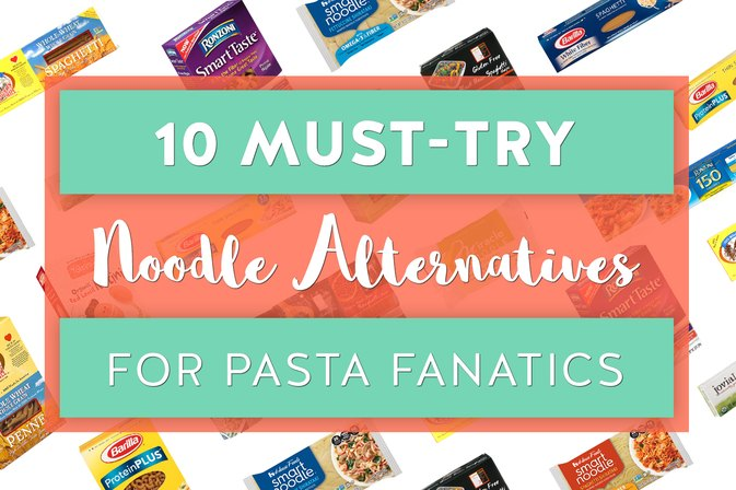 10 Must-Try Noodle Alternatives for Pasta Fanatics