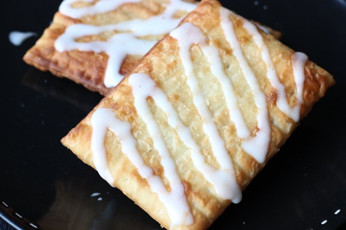 How to Cook Toaster Strudels in the Oven