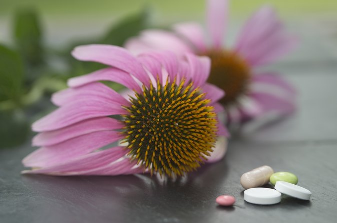 Alternative Medicine for Cold and Flu