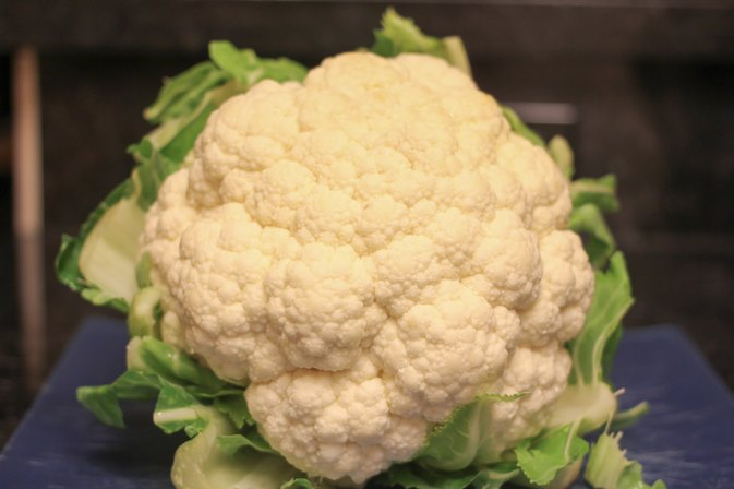 How to Steam Broccoli & Cauliflower