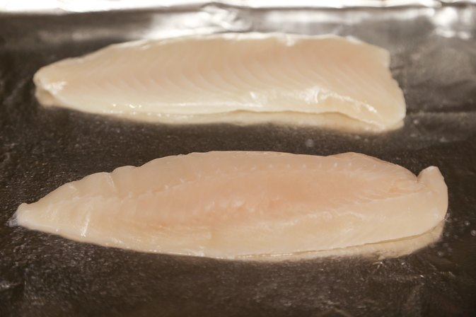 What Oven Settings to Bake Fish