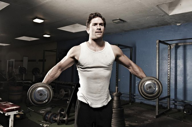 Is It Possible to Build Muscle on a Vegetarian Diet?