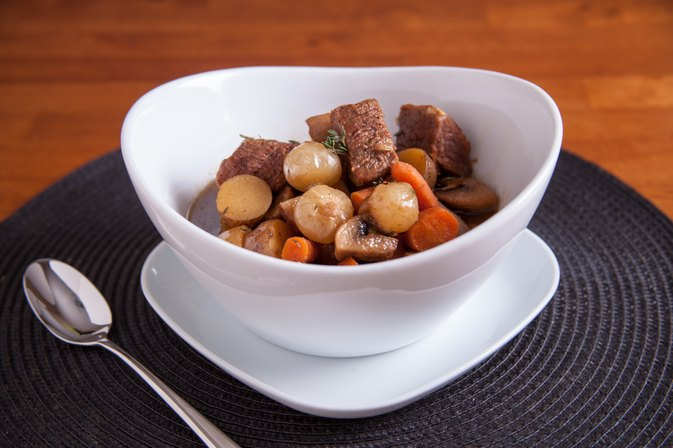 How to Thicken Stews in Crock-Pots