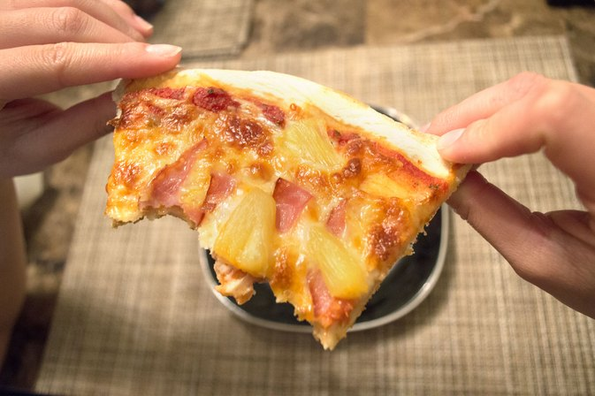 How to Cook Whole Foods Pizza Dough
