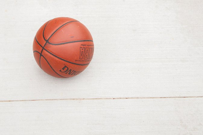 How to Clean a Leather Basketball