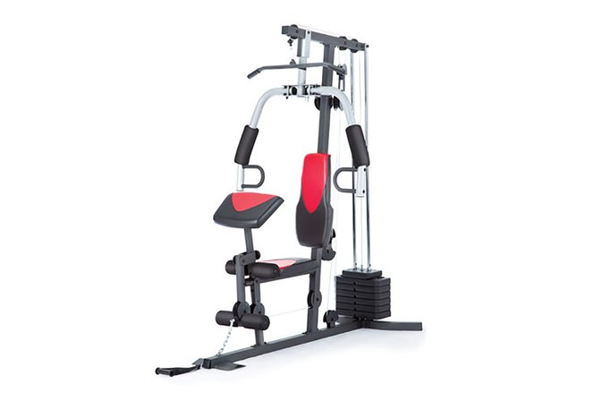 Weider home gym review livestrong