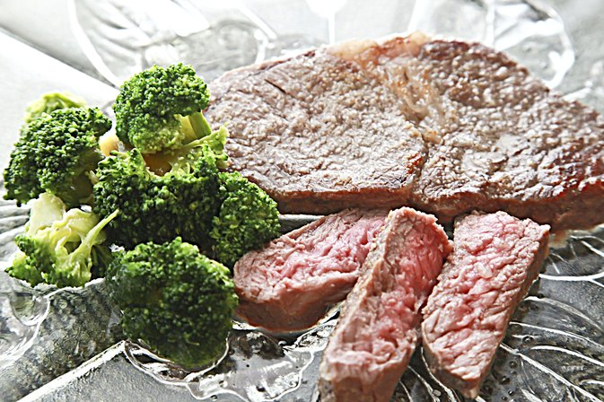 How to Cook Petite Sirloin Steak Inside