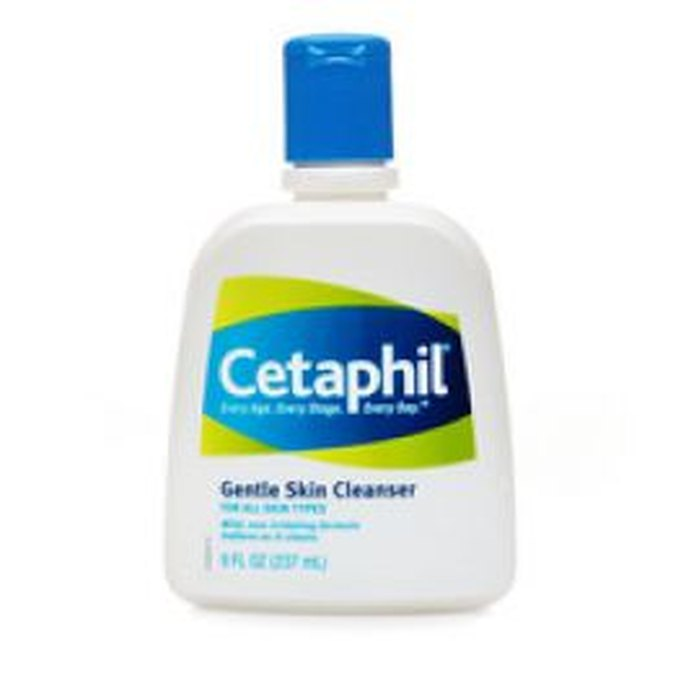 Lice Treatment Using Cetaphil