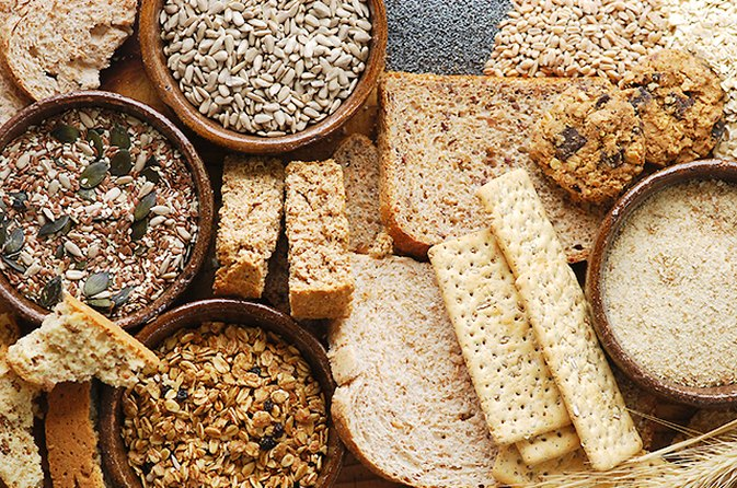 The Truth Behind Gluten-Free