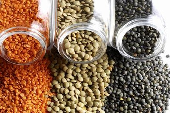 Do Lentils Make You Lose Weight?