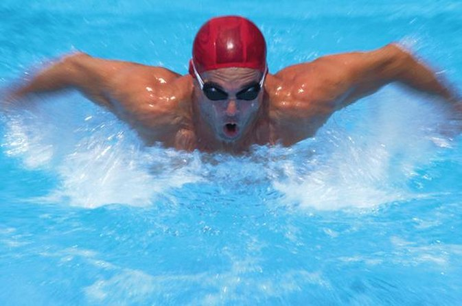 Cardio 101: How To Start Swimming