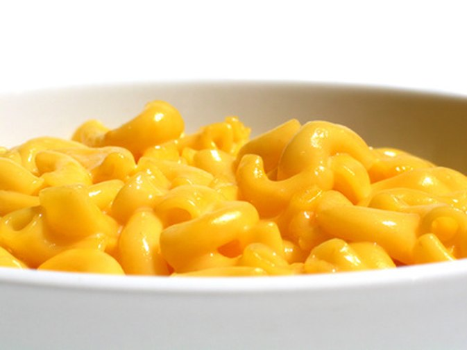 Does Kraft Macaroni & Cheese Mix Contain Gluten?
