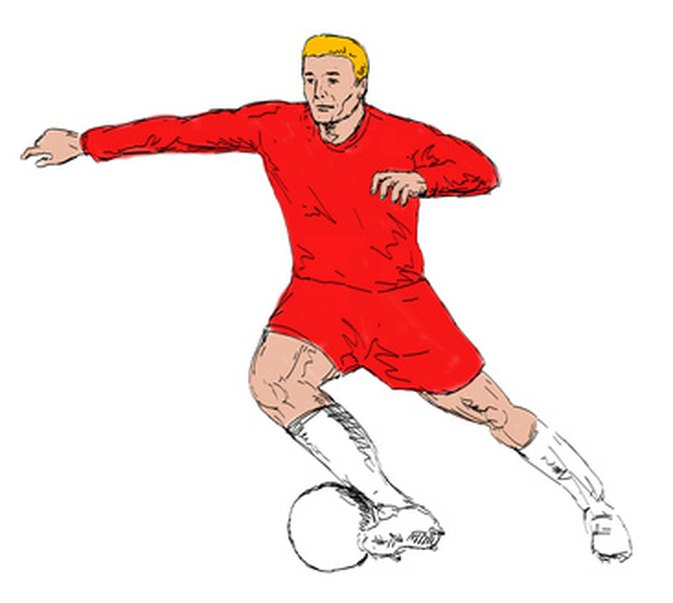 10 Best Soccer Moves to Beat a Defender