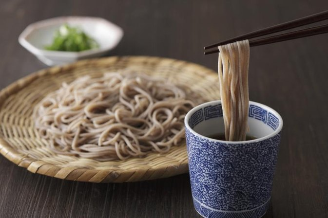 Are Soba Noodles Good for Weight Loss?