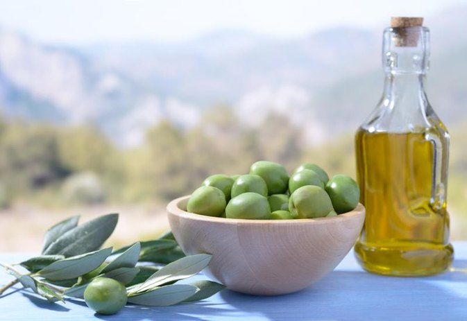 What Are the Benefits of Cold-Pressed Olive Oil?