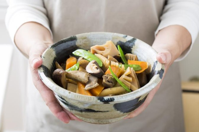 The Health Benefits of Japanese Mushrooms