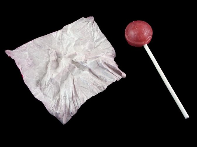 What Are the Ingredients in Blow Pops?
