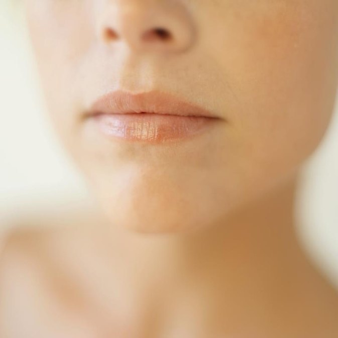 Signs of Lip Cancer