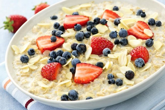 Does Oatmeal Irritate Your Stomach?