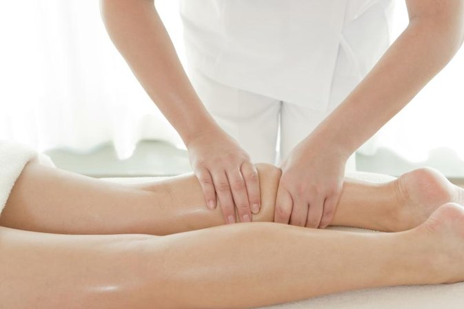 Can I Get a Deep Tissue Massage If Have a Blood Clot in my Leg?
