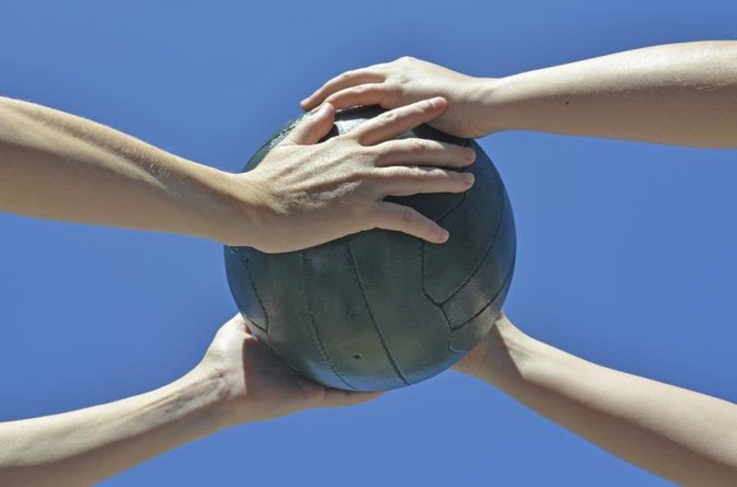 What Are the Benefits of Netball?