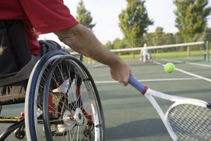 Disability Issues in Sports