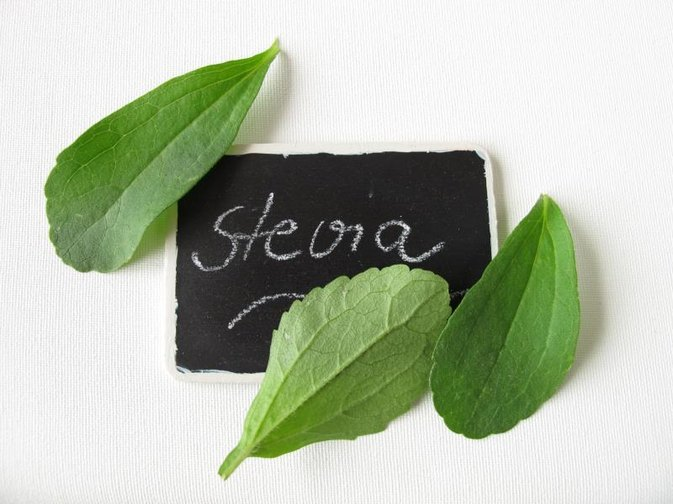 Side Effects of Truvia and Stevia Plant