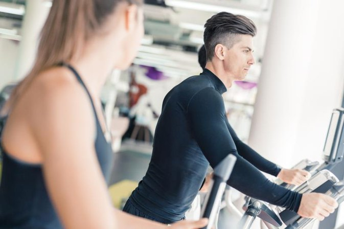 What Causes Weakness and Dizziness After Walking on a Treadmill?