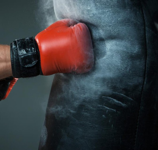 How to Measure Force on a Punching Bag