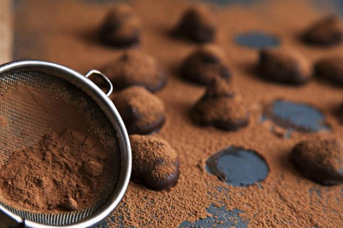 Dutch Processed Cocoa Powder Vs. Unsweetened Cocoa Powder