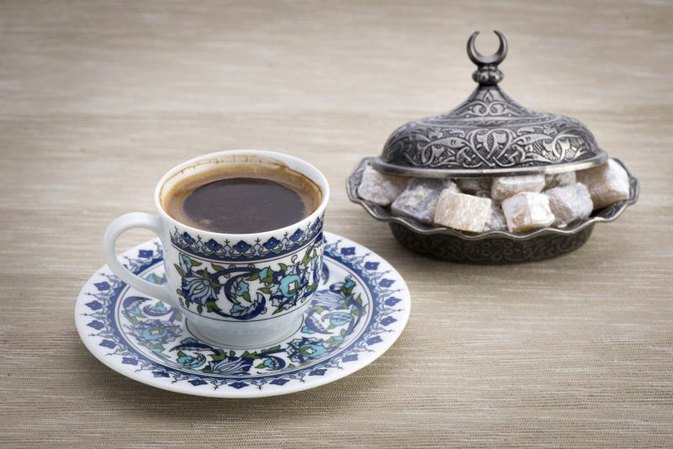 Is Turkish Coffee Healthy?