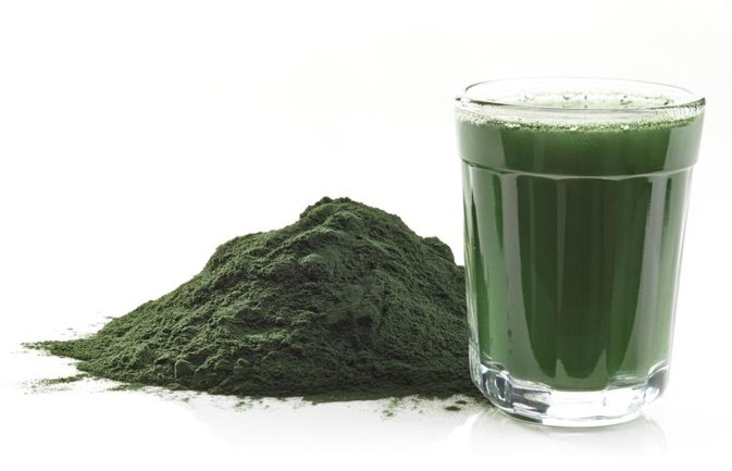How to Dissolve Spirulina Protein Powder