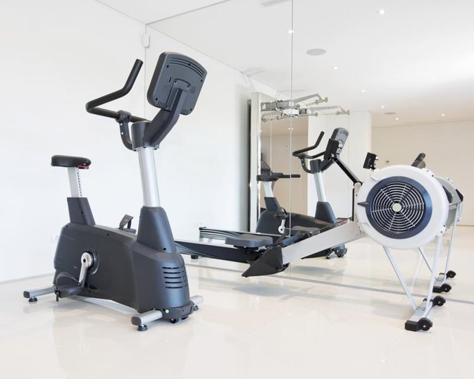 Home Gym Lighting Design