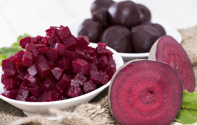 What Are the Side Effects of Eating Beets?